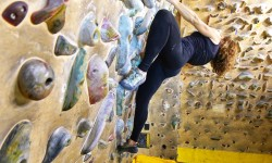 Video indoor climbing - Fantasyclimbing Milano - Tecnica di arrampicata - la sfalsata - seconda parte